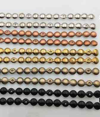 4m Upholstery Tacks Strip For Furniture