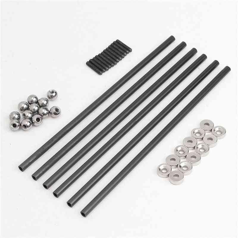 Diagonal Push Rod Arms Kit-magnetic Ball Joint