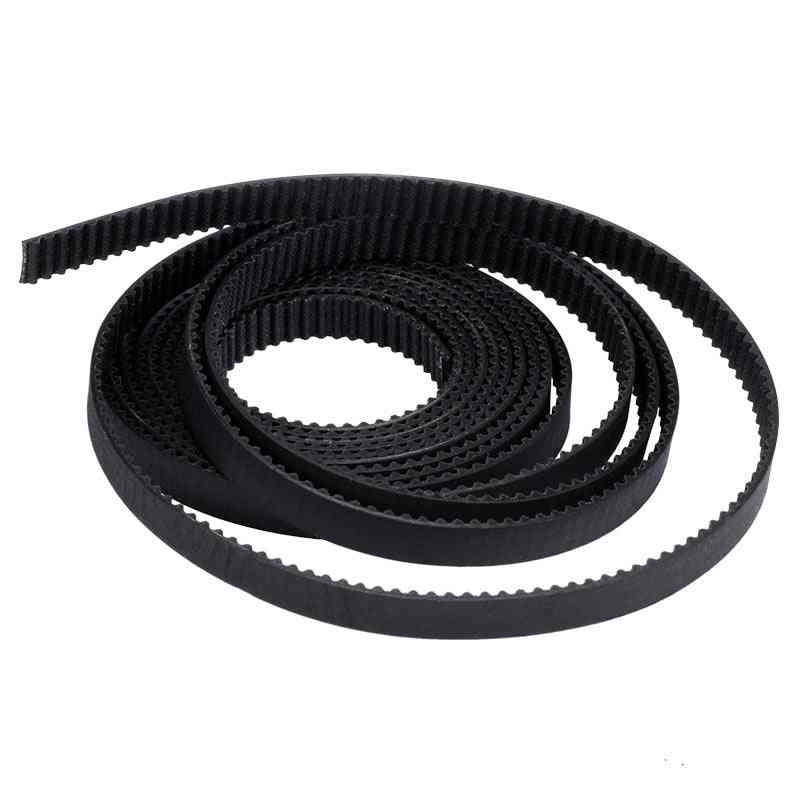 Gt2 Synchronous Timing Belt For 3d Printer
