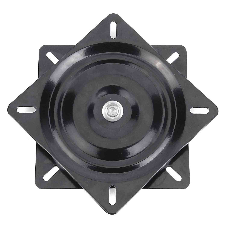 Universal Swivel Plate -360 Degree Rotationset