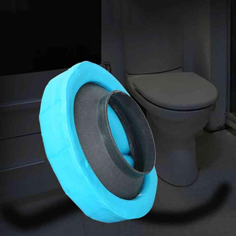 Toilet Bowl Flange Ring -odor-resistant. Drain Pipe
