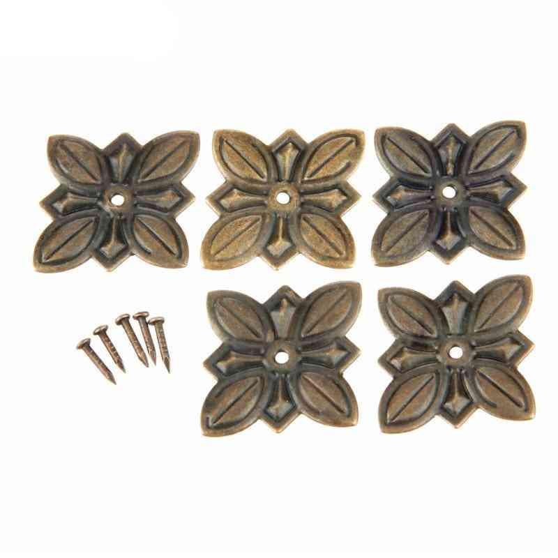 Bronze Upholstery Nail Tachas Jewelry Case Box Door Sofa Furniture