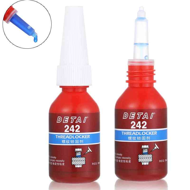 Anti-corrosion Liquid Adhesive- Wire Sealing 242 Glue
