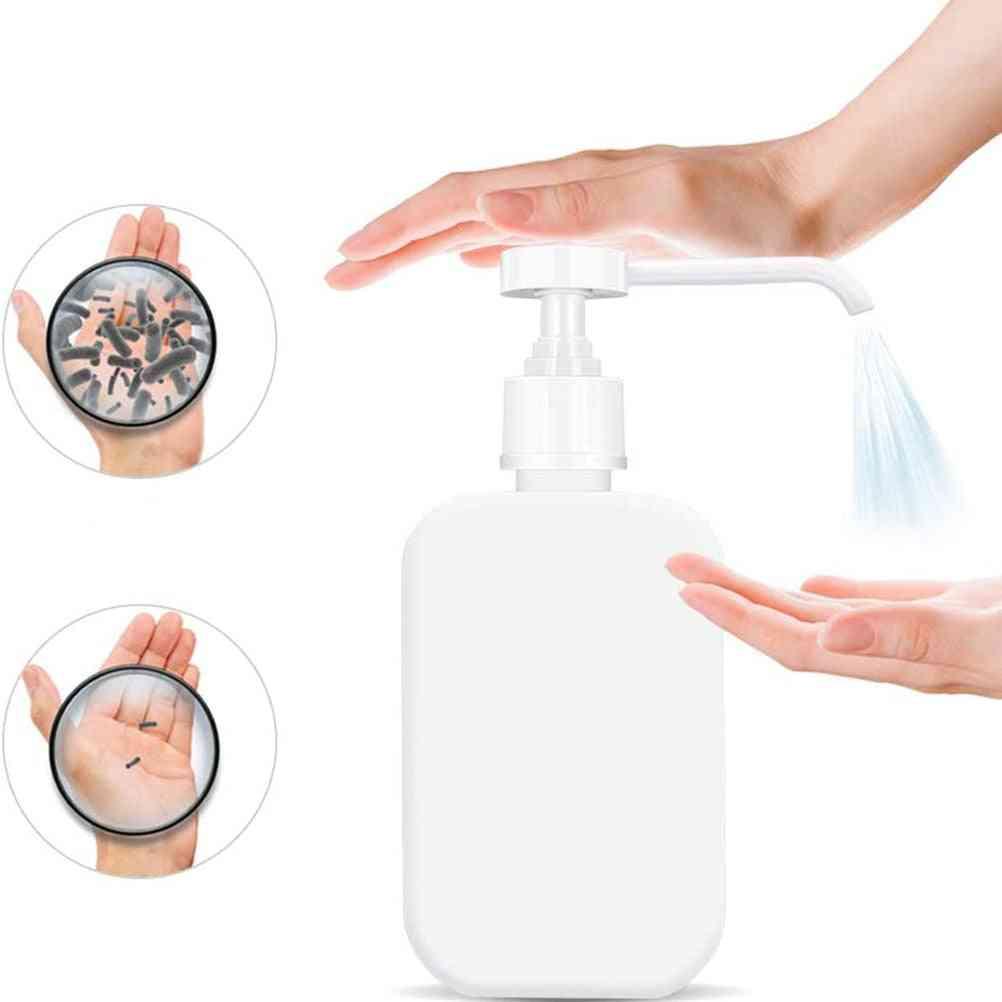 Refillable Portable, Hand Cleanser Spray Bottle