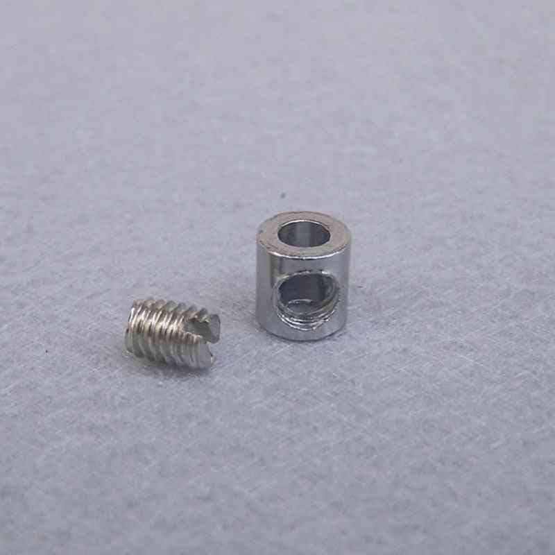 Steel Wire Rope Fitting Clips