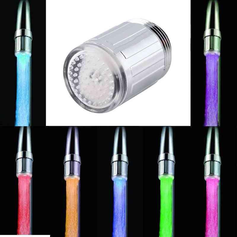 7-colors Led Faucet Aerator-mixer Tap