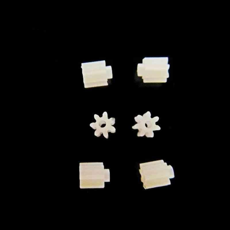 7 Teeth, 0.75mm Shaft Hole Gears
