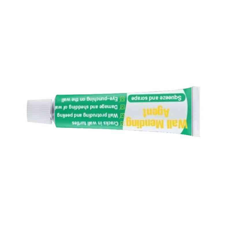 20ml Household Wall Repair Paste, Wall Crack Repair - Mending Agent Cream