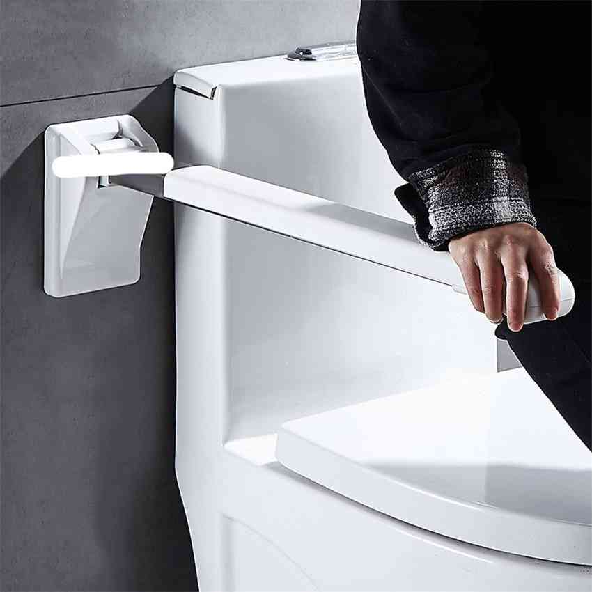 Carbon Steel Pipe Safety Barrier Free Grab Bar