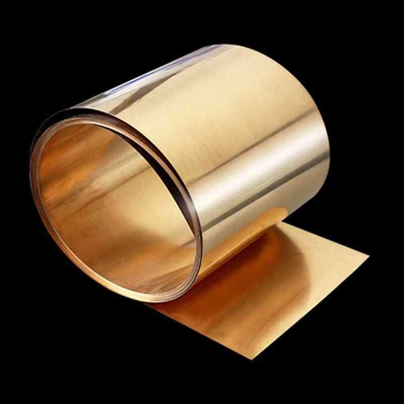 Bronze Strip Foil Sheet-diy Kitchen Cabinet Parts & Accessories