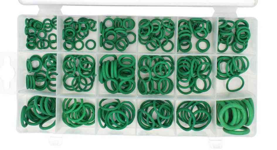 High Quality Rubber O-ring Kit