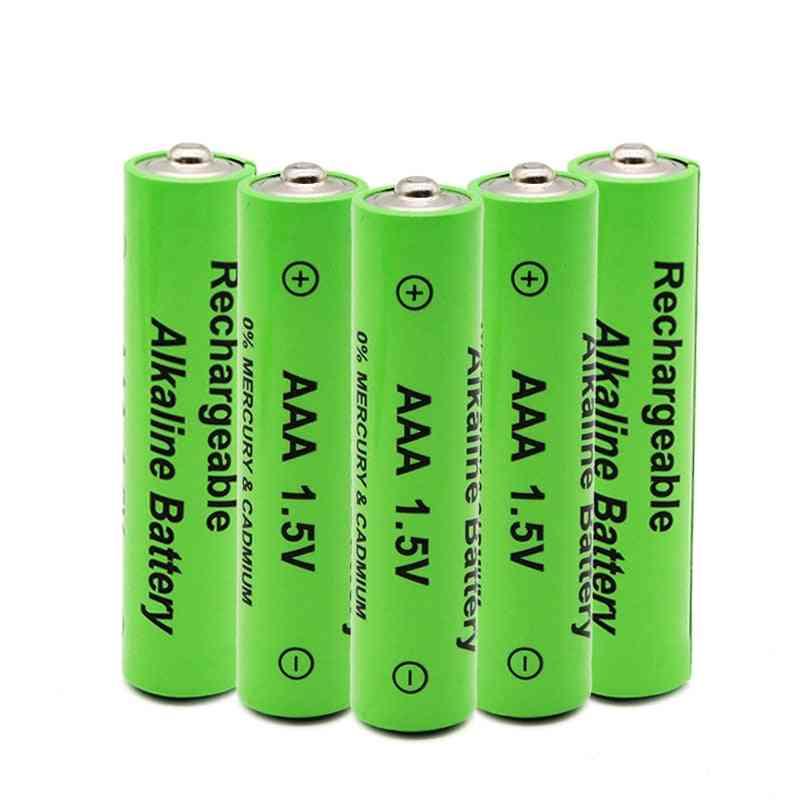 3000mah 1.5v Aaa Rechargeable Battery