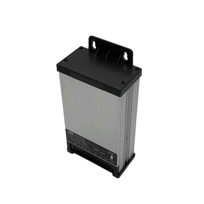 Ac/dc 5v/12v/24v Switching Power Supply & Outdoor Rainproof Smps