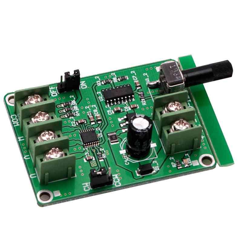 5v-12v Dc Brushless Driver Board Controller