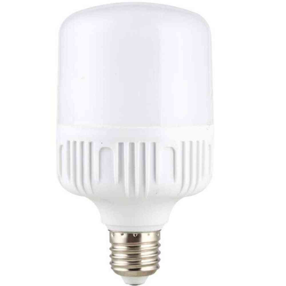 E27 Base Type, Energy Saving Led Bulb-light Lamp