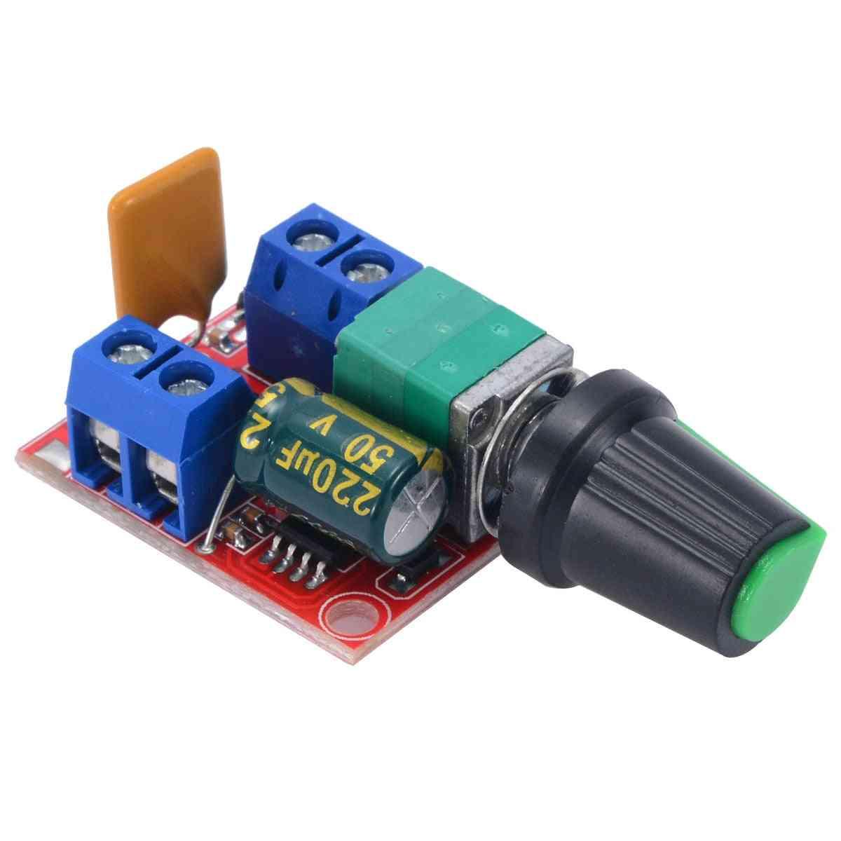 Electrical Dc Motor Speed Controller Module