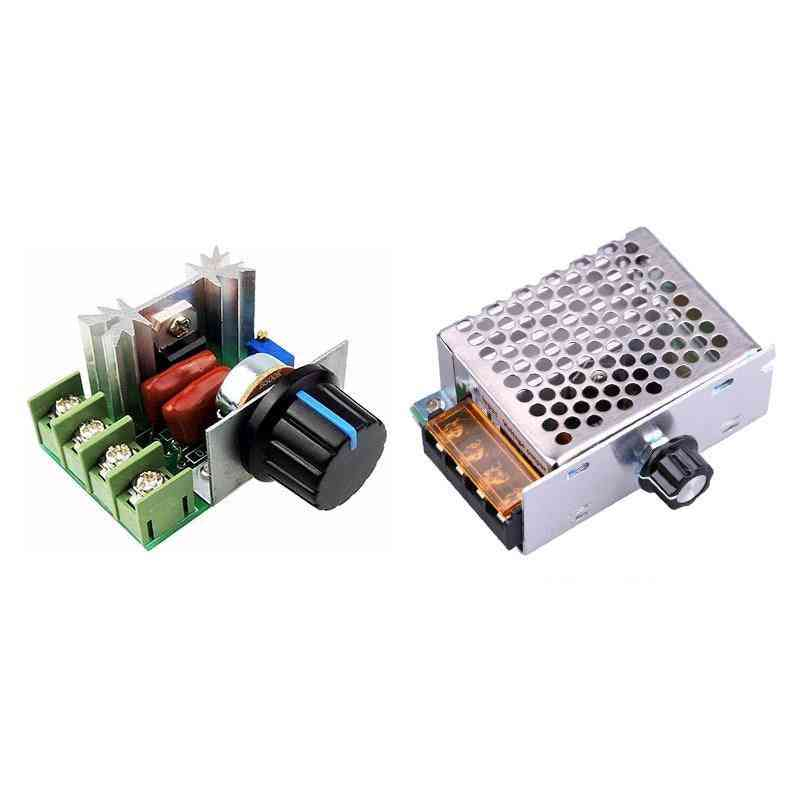 High Power Thyristor -electronic Voltage, Ac Regulator