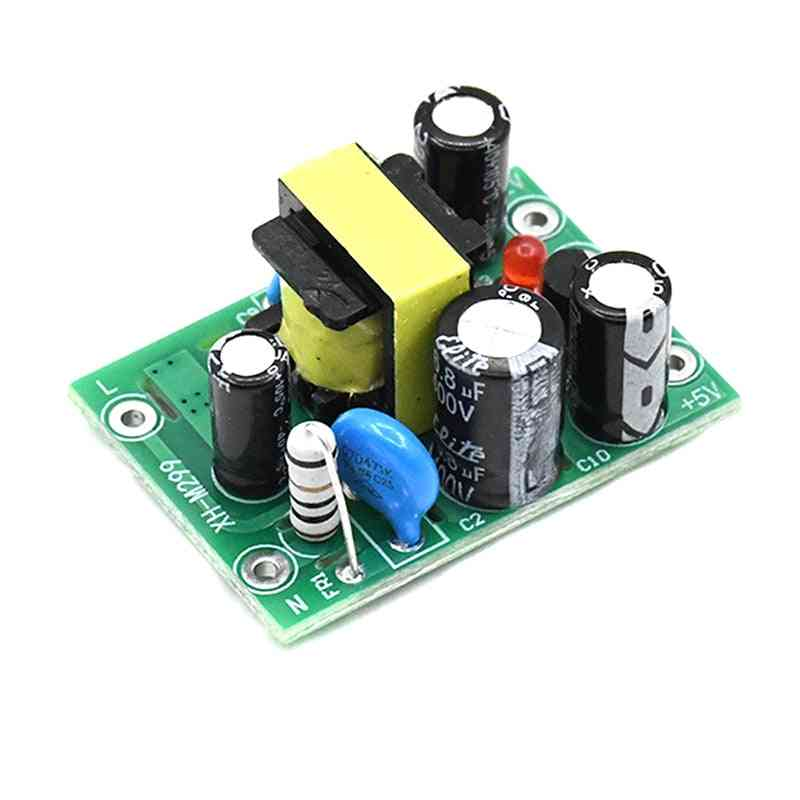 Mini Ac-dc Converter, Ac 110v, 220v To Dc 12v 0.2a+5v Module Board