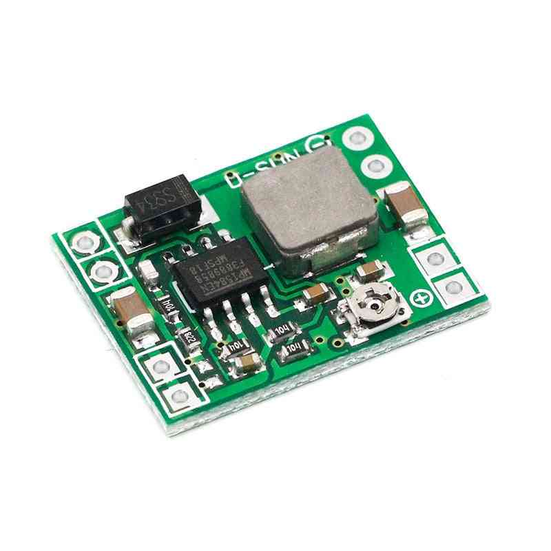 Ultra-small Size, Dc-dc Step Down Power Supply Module