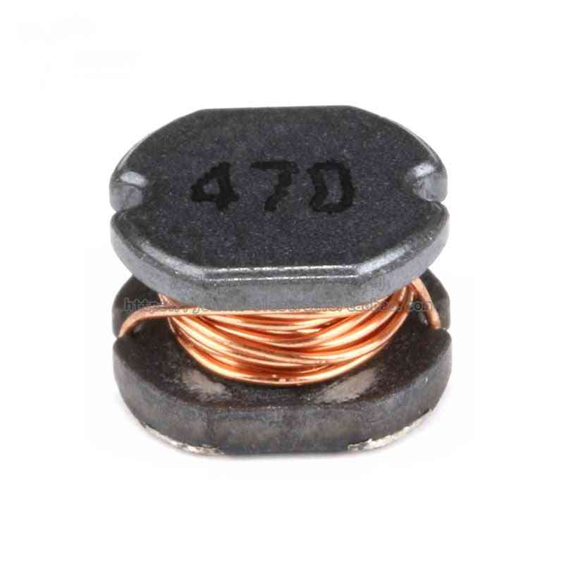 13values Cd43, Smd Power Inductor Assortment Kit