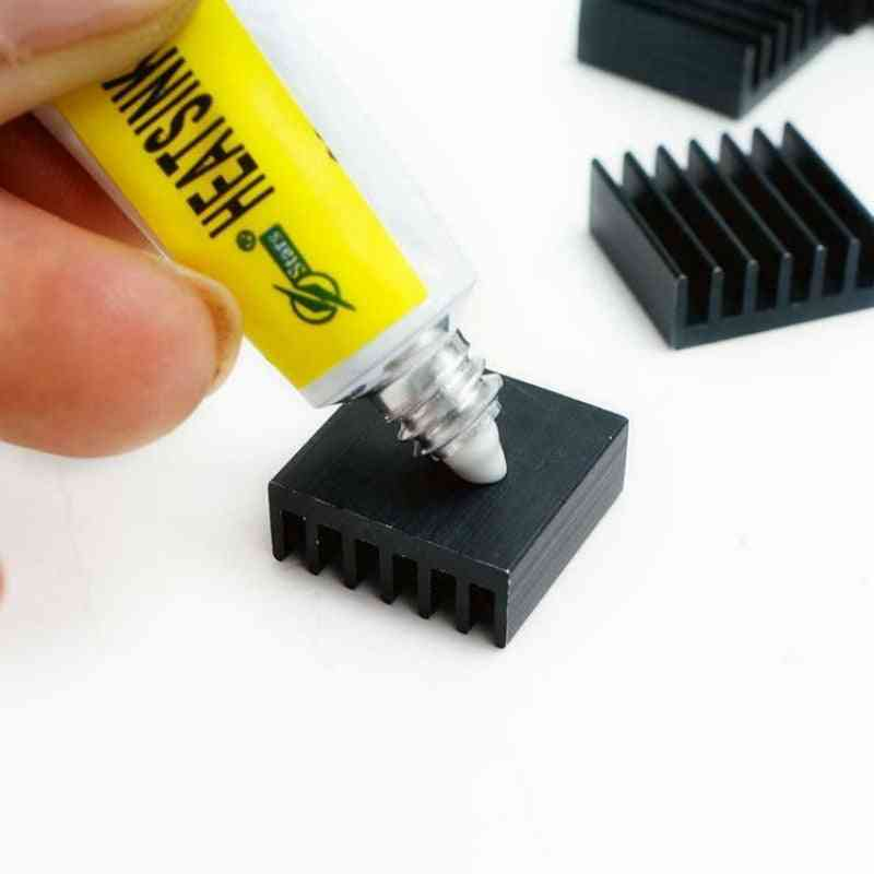 Heatsink Plaster Thermal Adhesive Cooling Paste- Strong Compound Glue