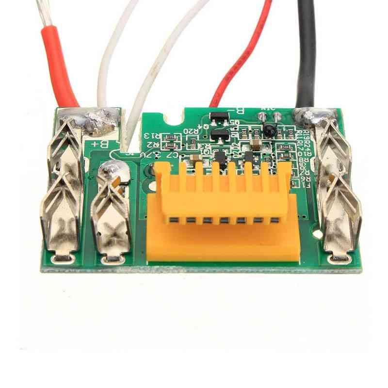 18v Lithium Battery Pcb Board- Replacement For Makita Bl1830/bl1840/bl1850, Lxt400