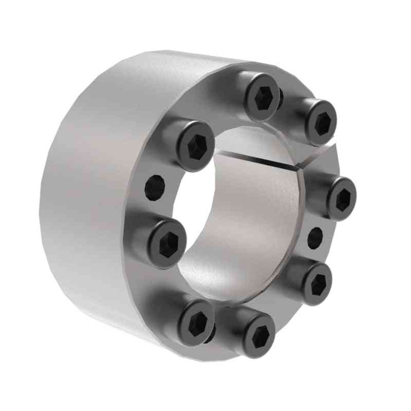 Carbon Steel Keyless Shaft Bushings For Pulleys