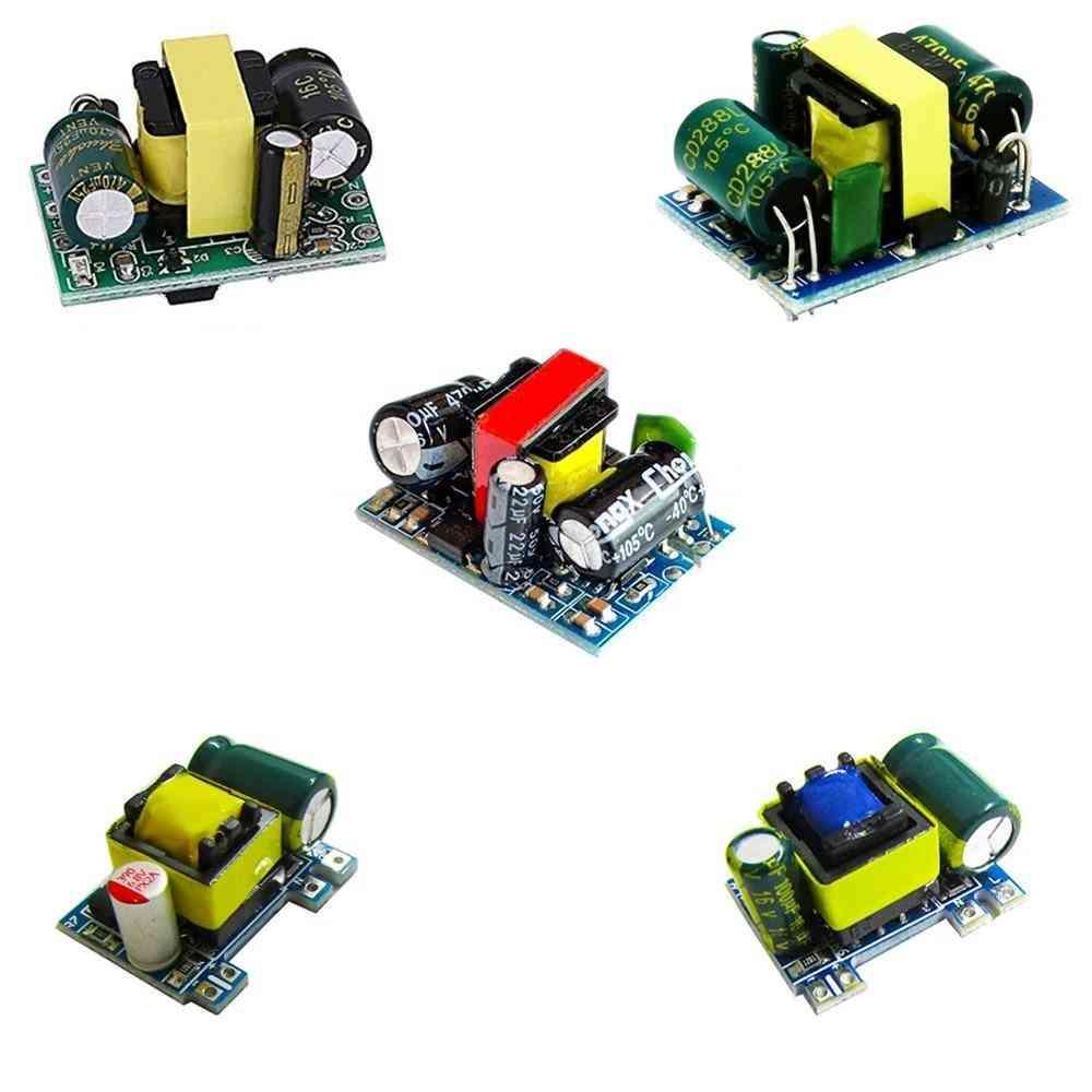 Ac-dc 5v 700ma 12v 450ma 9v 500ma 3.5w Precision Buck Converter - Ac 220v To 5v Dc Step Down Transformer Power Supply Module