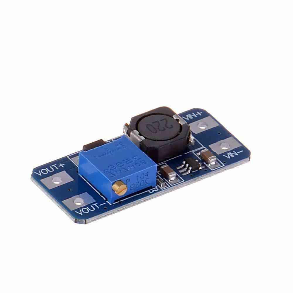 2a Dc-dc, Boost Step Up Converter Module