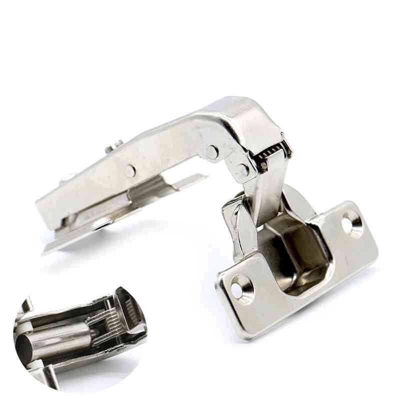 90 Degree Hydraulic Hinge For Home/kitchen/cupboard/doors With Screws