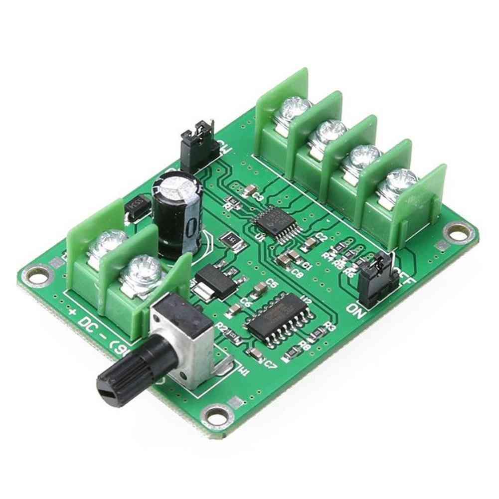 Optical Drive Hard Disk Motor Driver - Motor Driver Speed Control Board