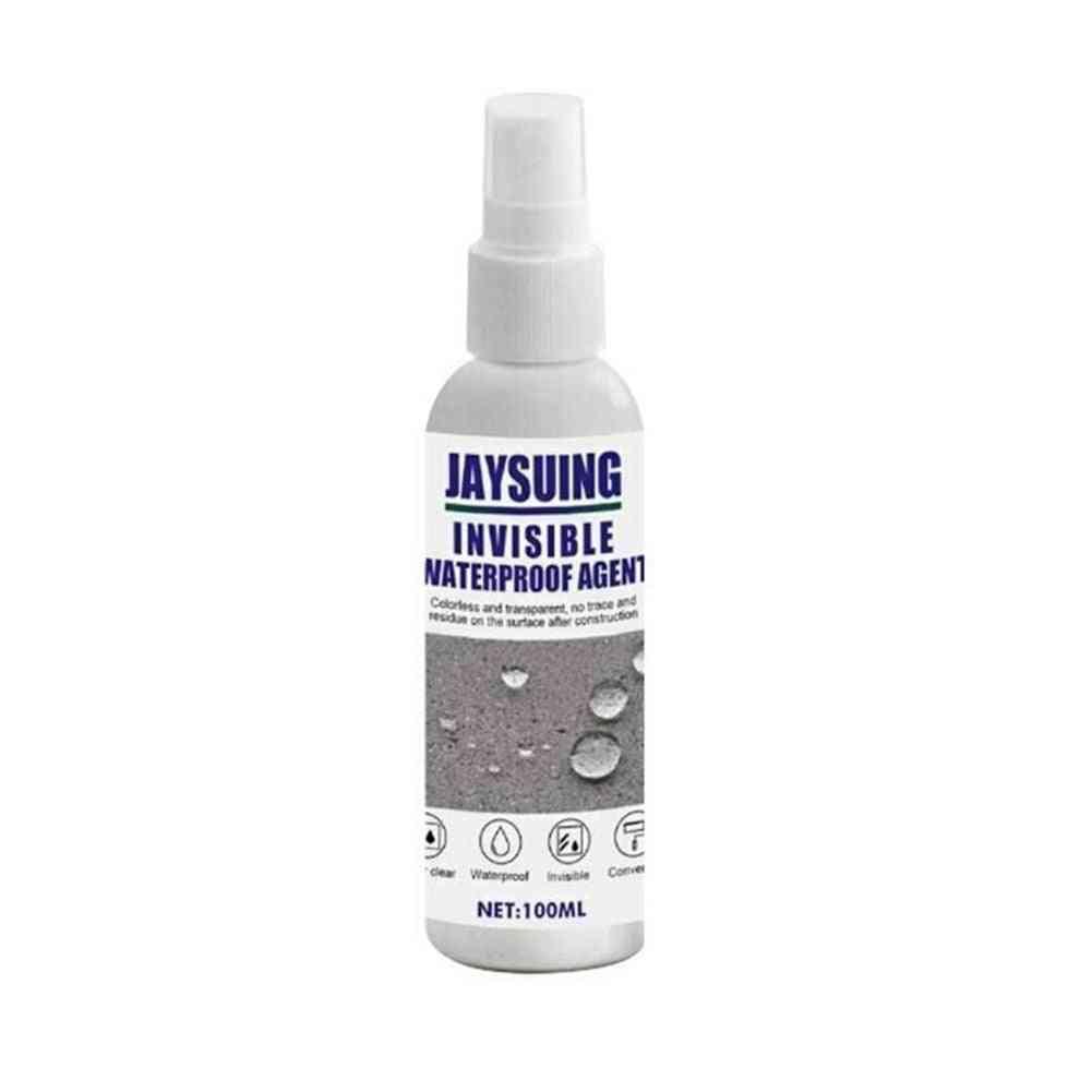 Waterproof Invisible Agent-plumbing Sealing Spray
