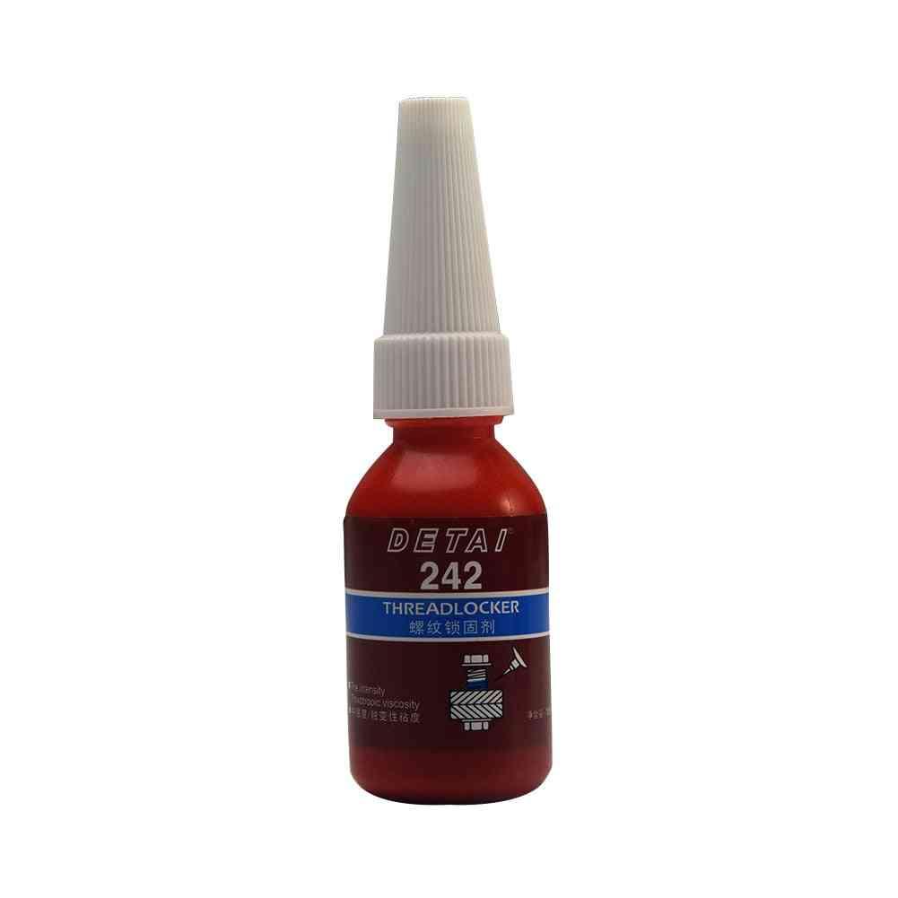 1pcs 10ml Wire Sealing Leakproof Screw - Heat Resistant Anaerobic Glue