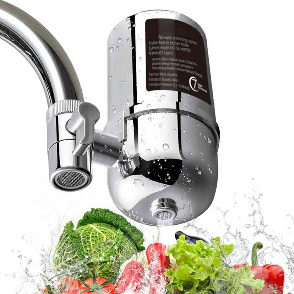 Remove Water Contaminants,  Filter Purifier