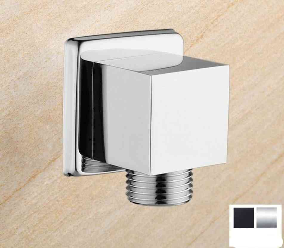 Wall Connector Bracket For Shower Hose