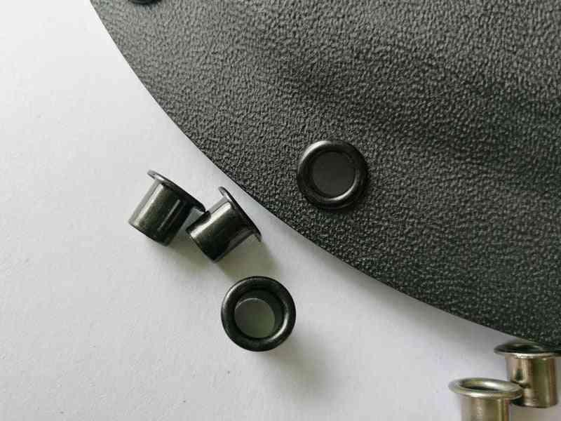 50pcs  7.9mm Eyelets Rivets