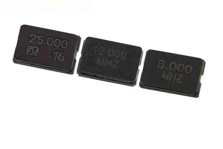 Passive Crystal Oscillator Smd 5032 2pin