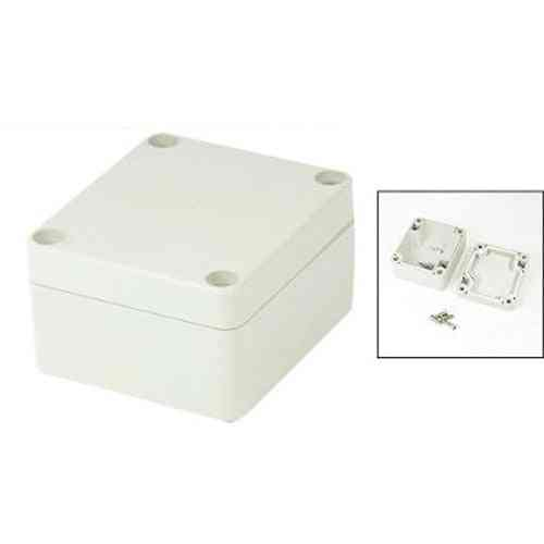 Waterproof Plastic Enclosure Case Diy Junction Box