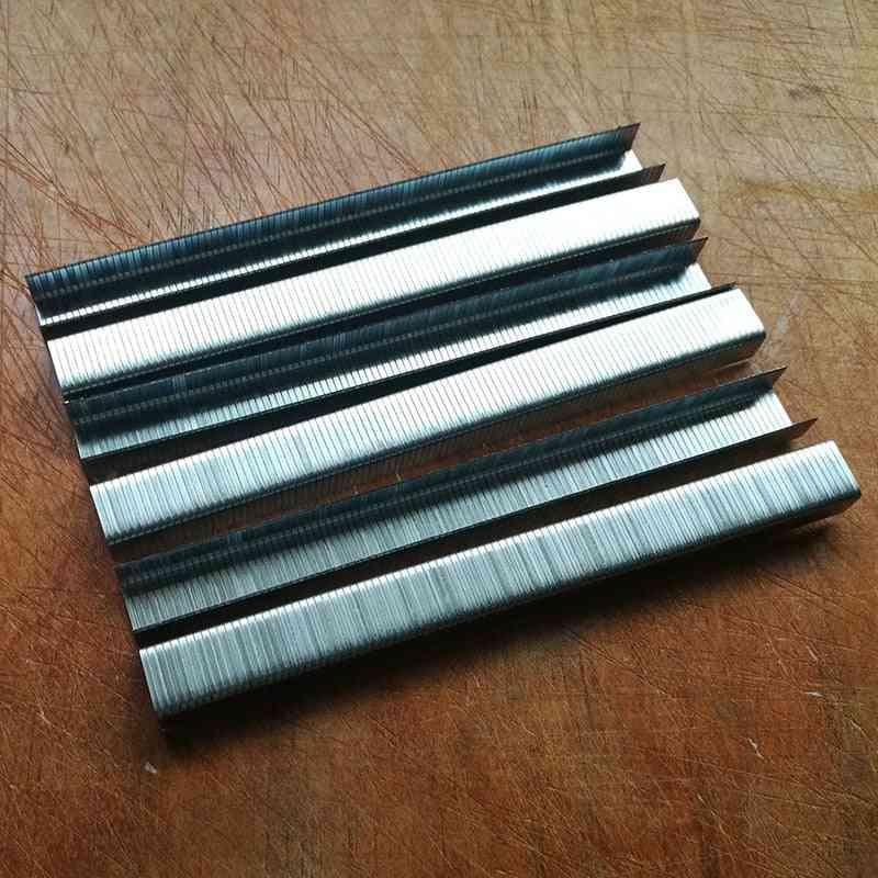 5000pcs Of 10mm U-type Nails Staples