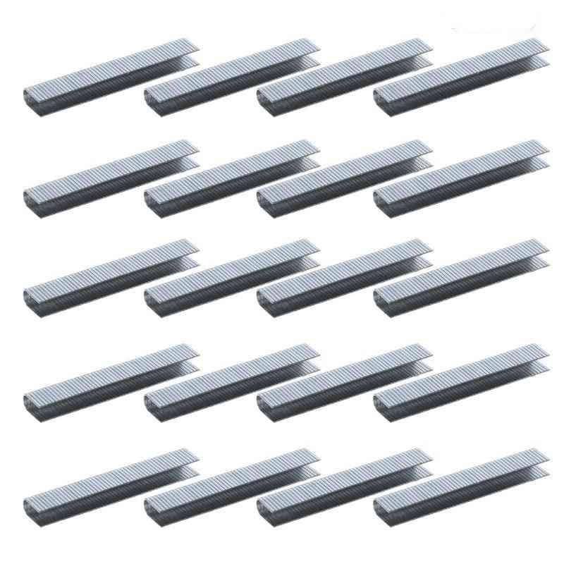U Shaped Staples Nails For Stapler (12x6.3mm)