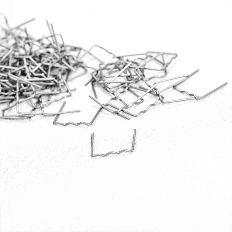 Stainless Steel Standard Pre Cut Staple
