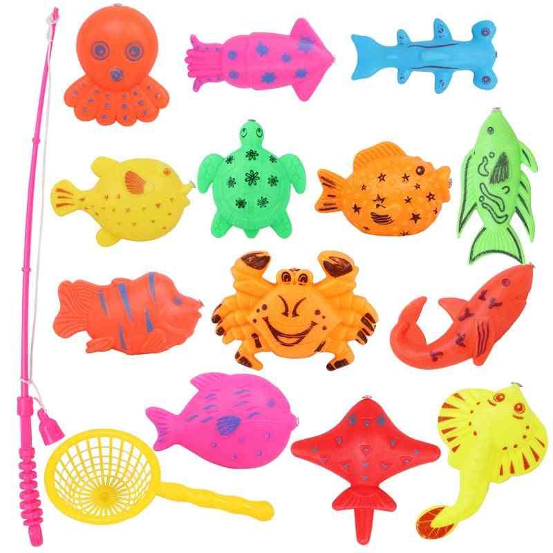 Magneet Vissen Fishing For Toddler