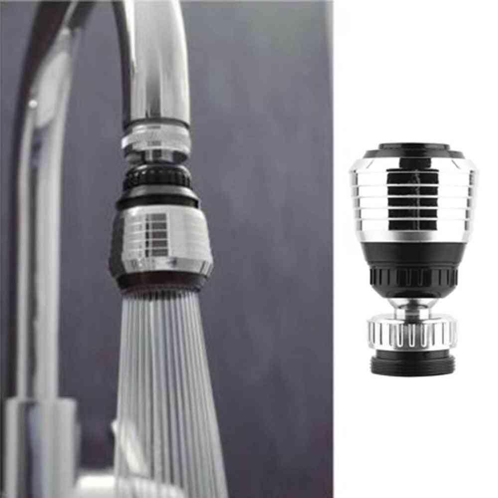 Meter Mall 360 Degree Rotating Faucet Filter Tip - Antis Plash Economizer