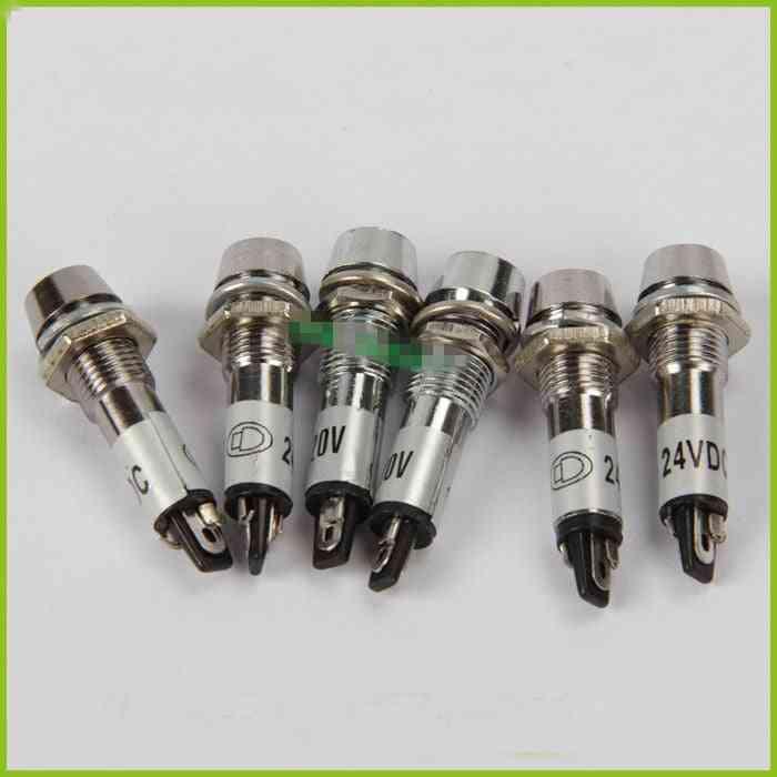 Mounting Power Indicator Light - Indication Led Signal Lamp