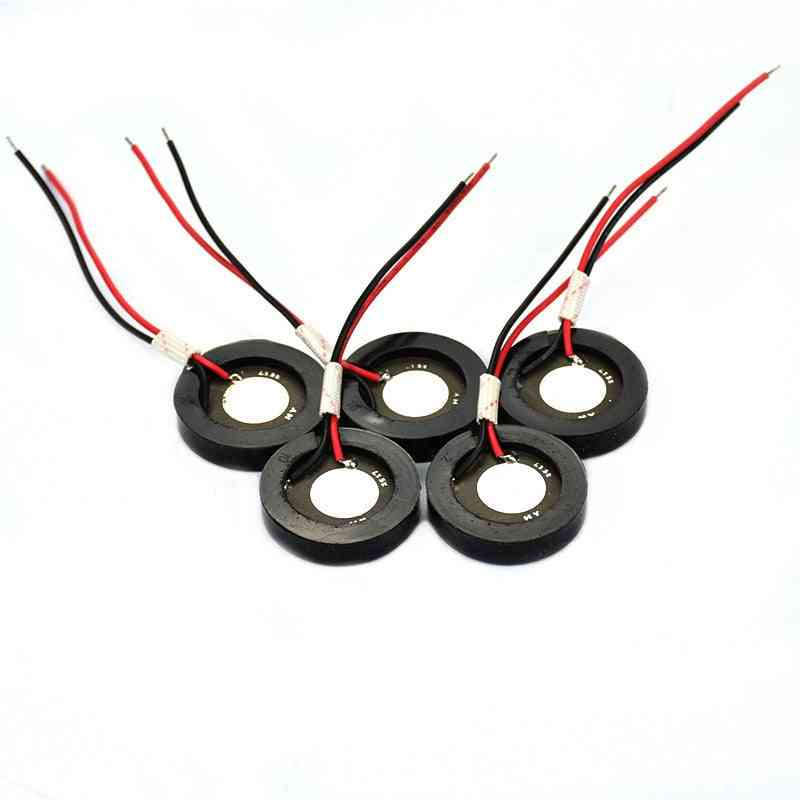 5pcs 25mm Ultrasonic Mist Maker Fogger- Ceramics Discs