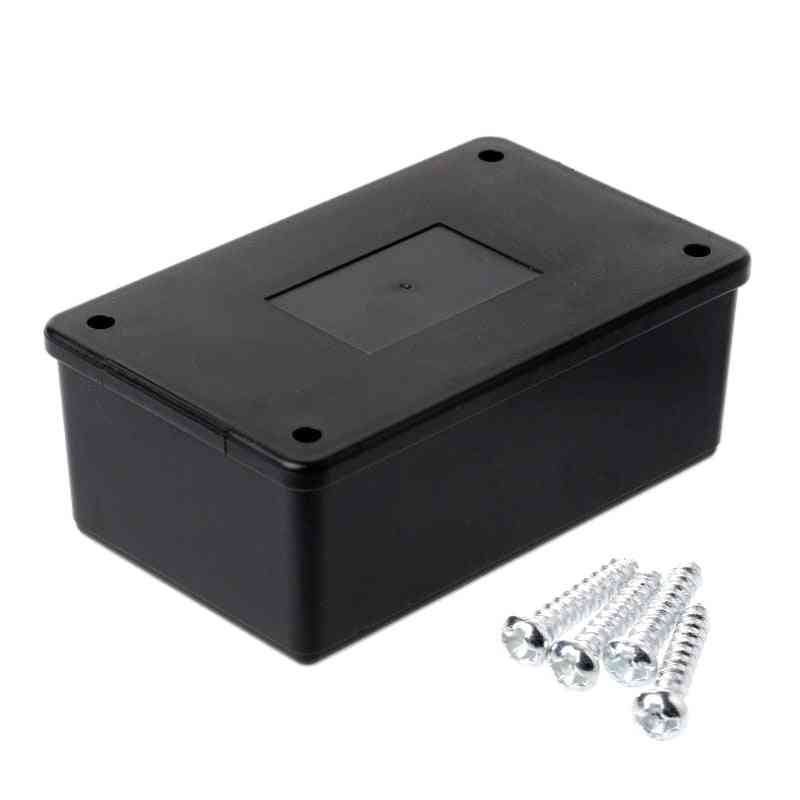 Waterproof Abs Plastic Electronic Enclosure Project Box