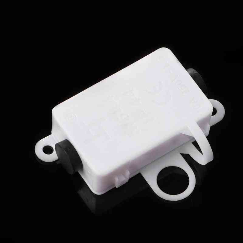 3 Pin Ip44 Waterproof Electrical Wire Connector Junction Box