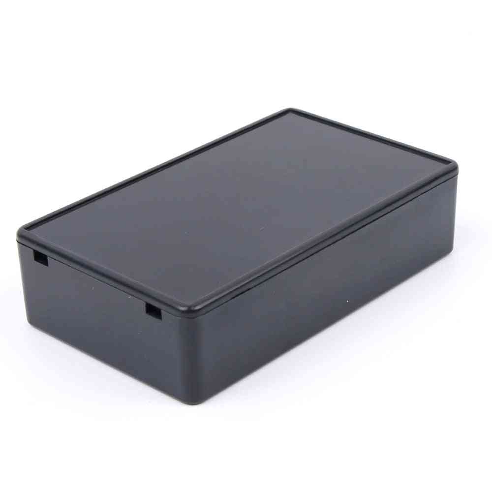 100x60x25mm Abs Plastic Project Waterproof Cover Box