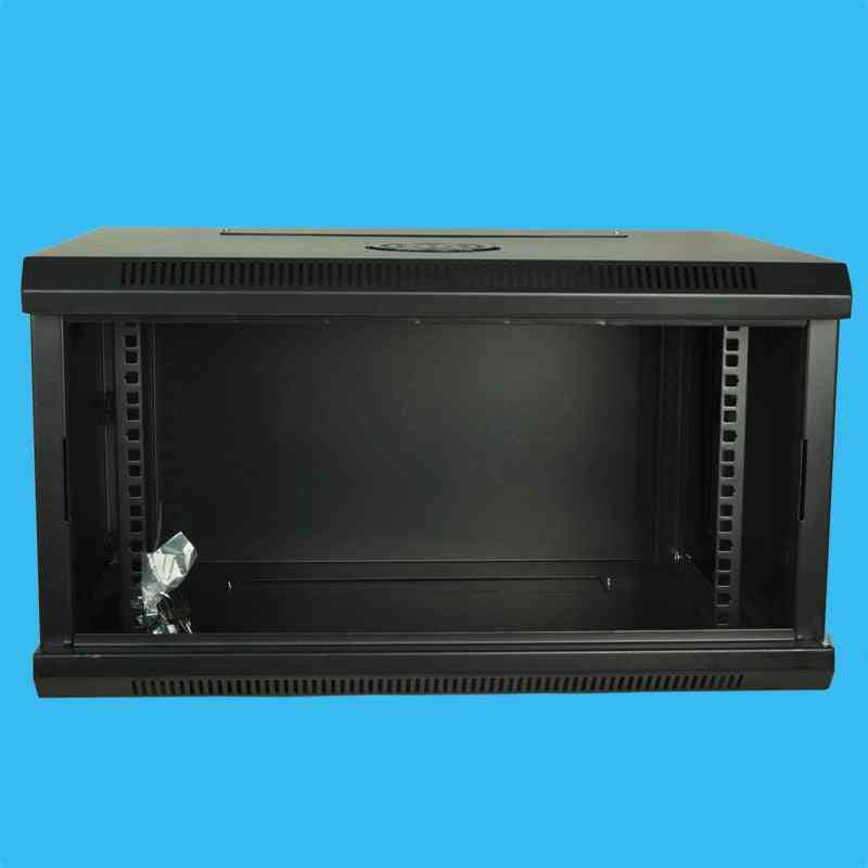 Small Network Wall Ark - Optical Fiber Routing Multimedia Cabinets