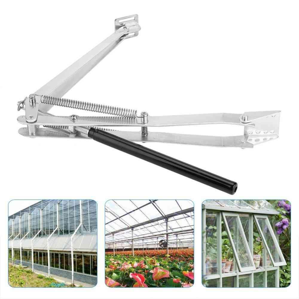 Solar Heat Sensitive Automatic Greenhouse Vent Opener Kit - Gardening Tools